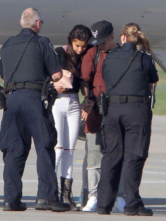 Zachowanie Seleny Gomez wzbudza współczucie?