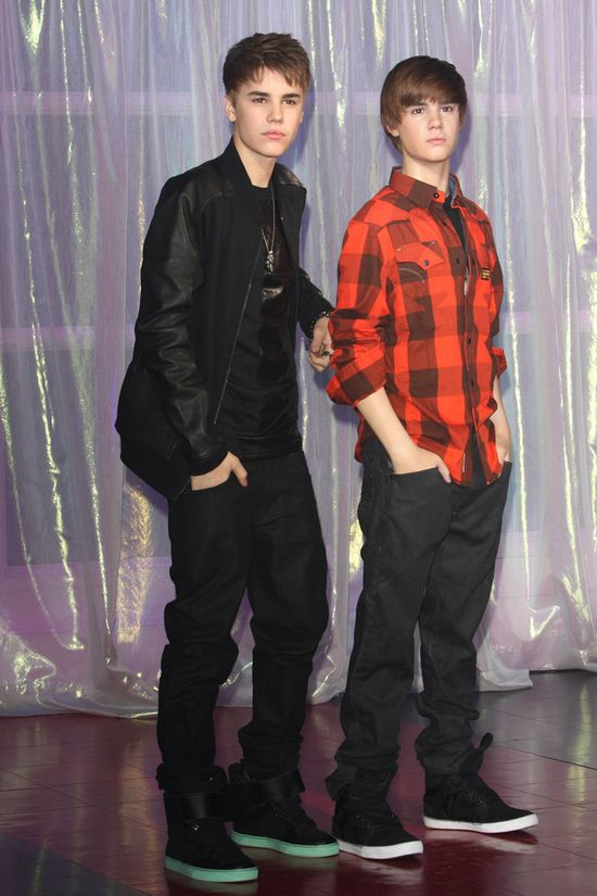 Po co Selena Gomez nosi ciuchy Justina Biebera? (FOTO)