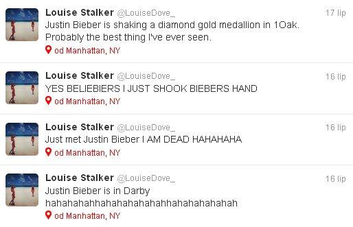 Justin Bieber imprezowa� z seksown� modelk�?