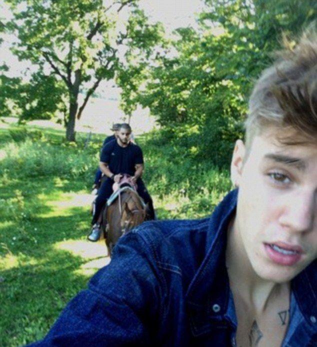 Bieber i Gomez spędzili razem romantyczny weekend FOTO+VIDEO