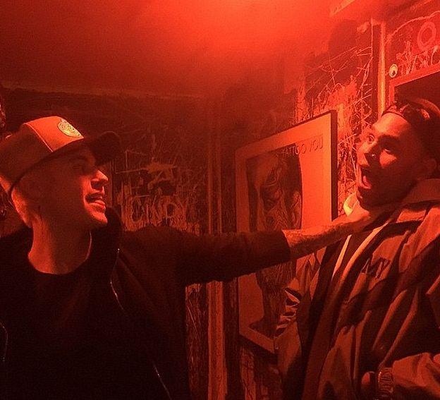 Tym razem to Kendall Jenner została swatką Biebera? (FOTO)