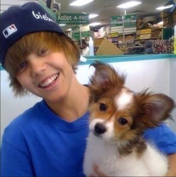 To najgorsza fryzura Justina Biebera? (Instagram)