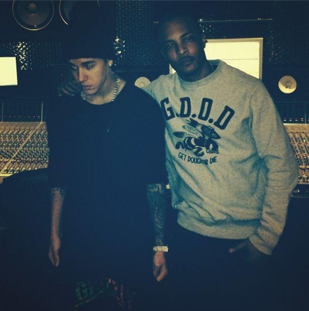 Justin Bieber zmienia pseudonim artystyczny