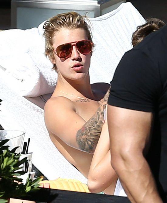 Te zdjęcia tłumaczą wybryki Justina Biebera? (FOTO)
