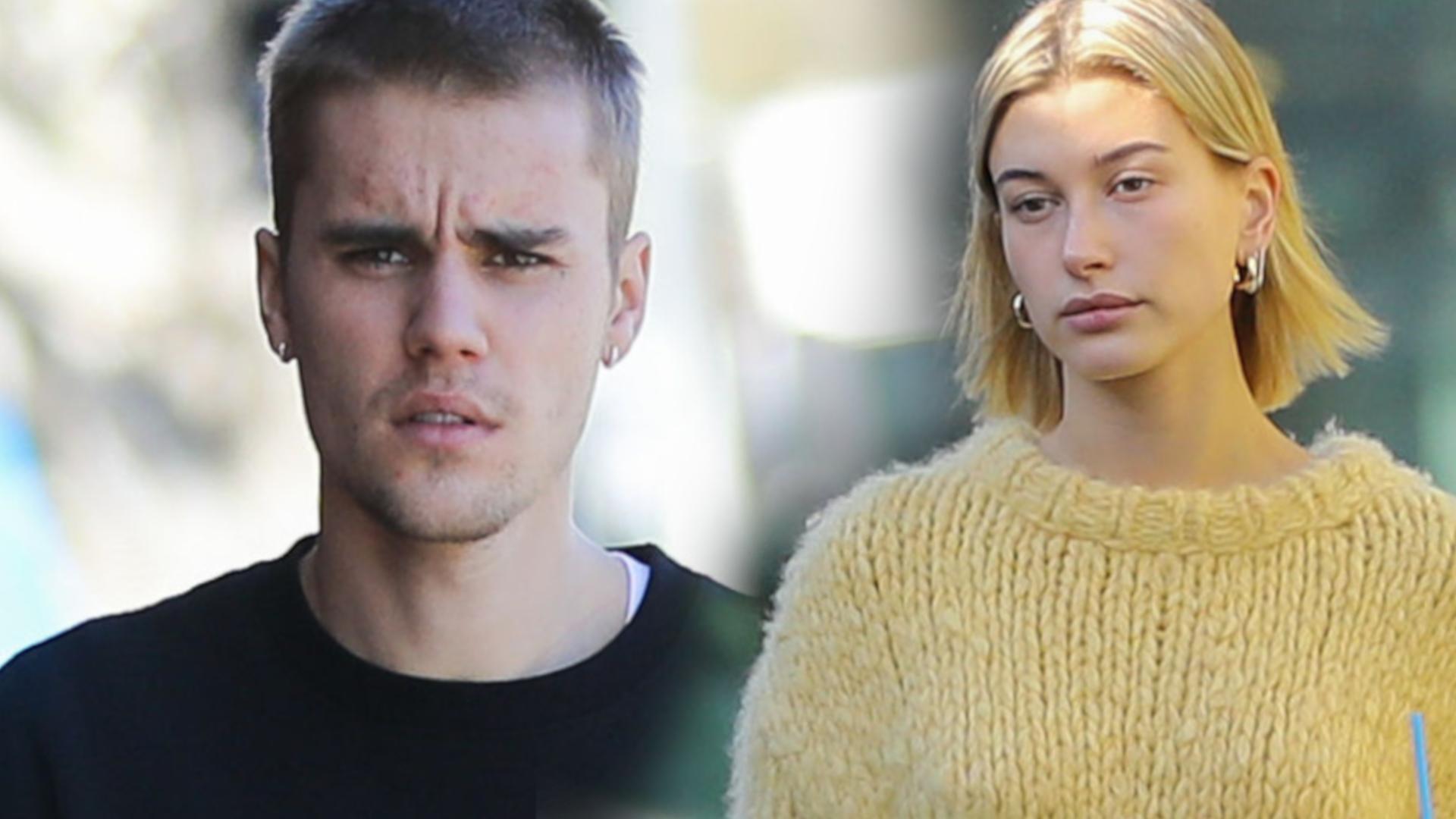 Justin Bieber jednak się rozmyślił? Nie chce ŚLUBU z Hailey