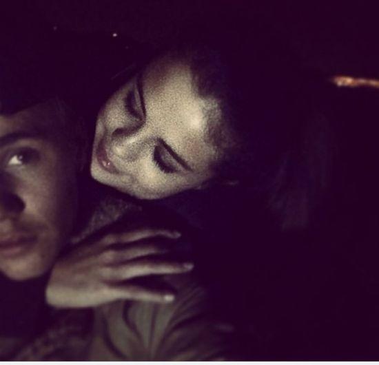 Selena Gomez i Justin Timberlake spędzili weekend w camperze