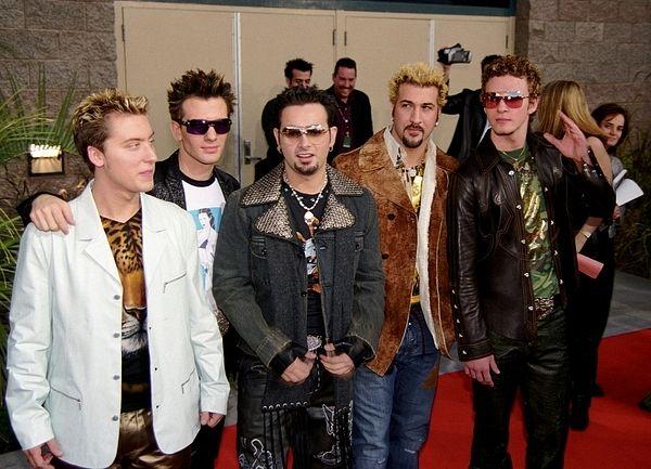Justin Timberlake: Kiedyś wyglądałem jak idiota
