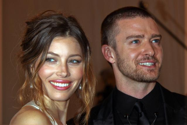 Justin Timberlake oświadczył się Jessice Biel
