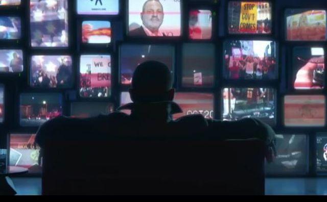 MOCNY clip Justina Timberlake'a do Supplies. Nawiązuje m.in. do akcji #metoo