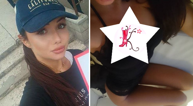 Internauta pod ostatnim zdjęciem Justyny Klimasary: Prawie jak gwiazda porno