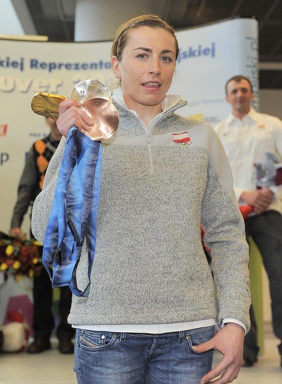 Kowalczyk na Pucharze Świata: dostała zimny pokój bez okna