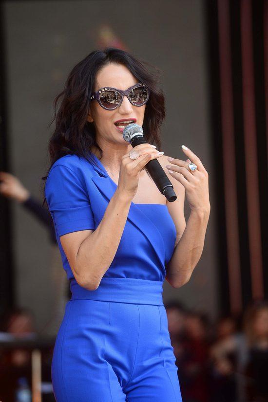Czy ta gwiazda przebije show Dody w Opolu? (FOTO)