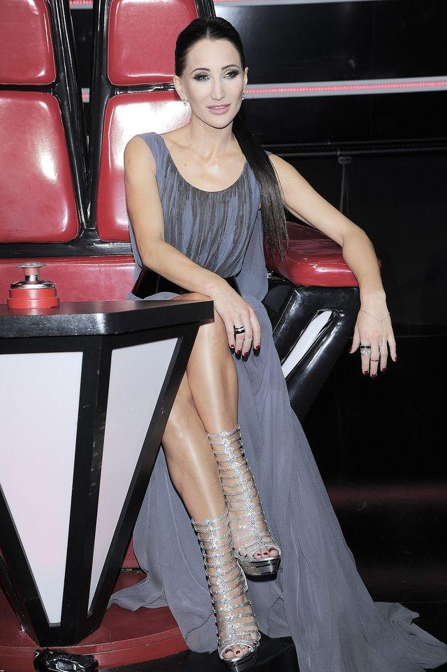 Justyna Steczkowska rezygnuje z udziału w The Voice