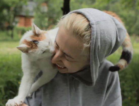 Domowe melodie Justyny Chowaniak (VIDEO)