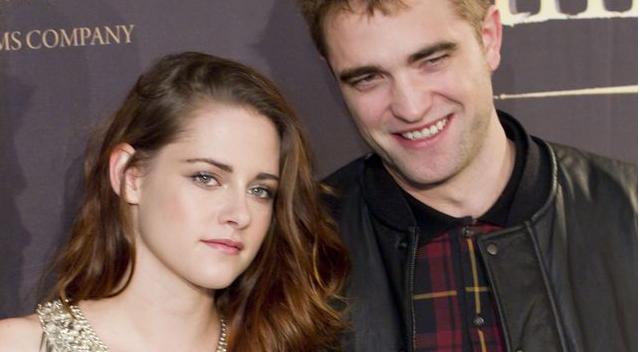 Robert Pattinson i Kristen Stewart przyłapani! Znów są razem?