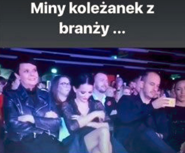 Korwin-Piotrowska o Dodzie: Moda na ludzi, którzy bywają w prokuraturze!