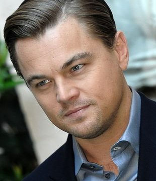 DiCaprio nie chce się wiązać z Bar Refaeli?