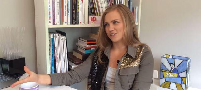 Kaczorowska zdradziła, dlaczego zostawiła partnera (VIDEO)