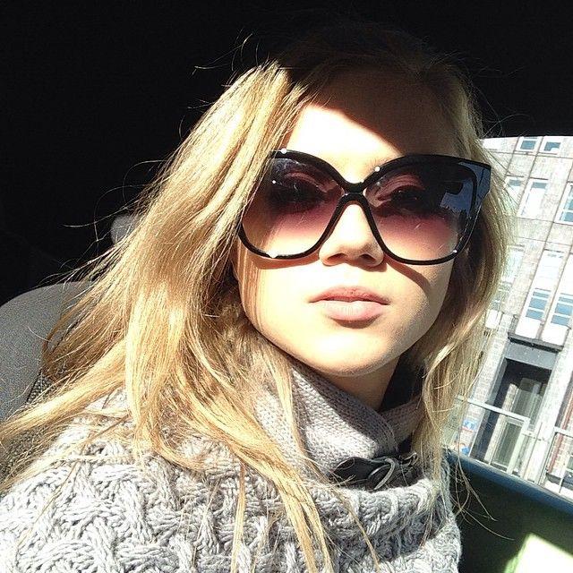 Popatrzcie tylko na Agnieszkę Kaczorowską! (FOTO)