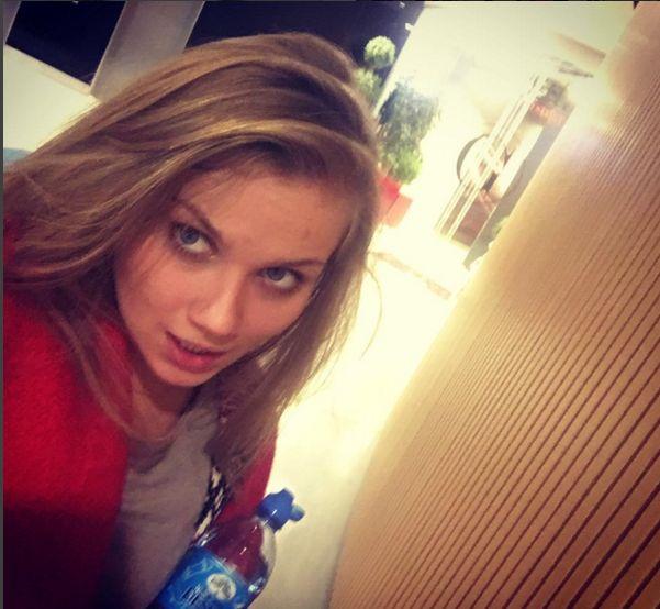 Agnieszka Kaczorowska: To był dół na granicy depresji