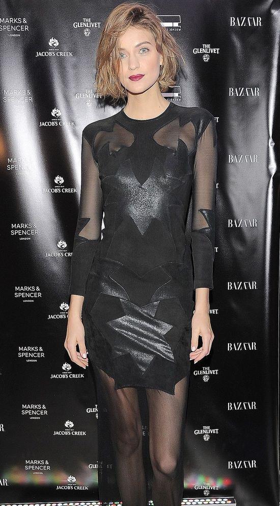 Renata Kaczoruk ma nóżki jak patyczki (FOTO)