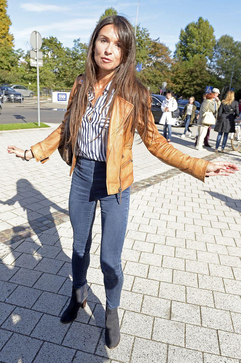 11-letnia córka BRONI Marty Kaczyńskiej: to jest ŻENUJĄCE
