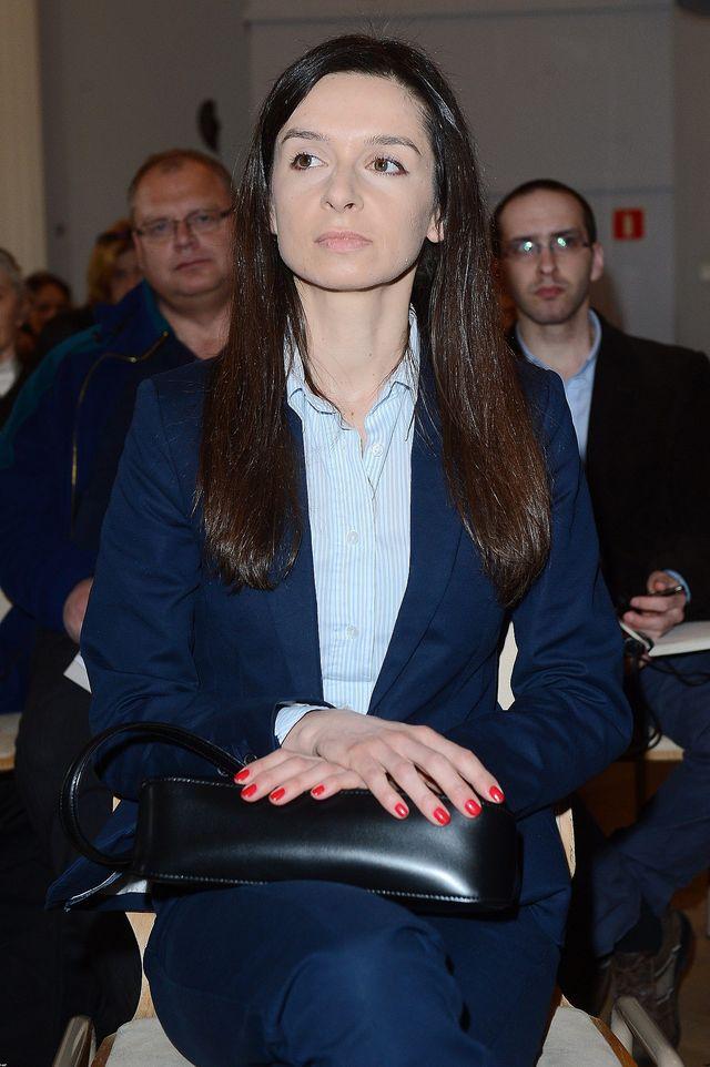 Marta Kaczyńska OSTRZEGA przed antykoncepcją