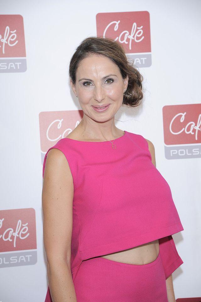 Sara Boruc dołączyła do ekipy Polsat Cafe (FOTO)