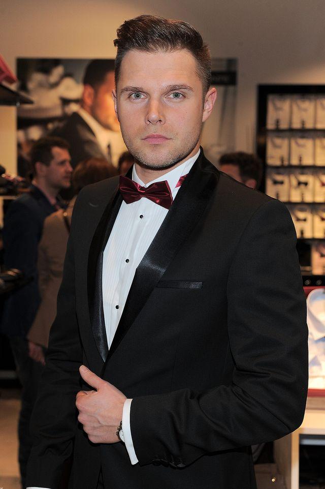 Kim jest Marek Kaliszuk z Twoja twarz brzmi znajomo? (FOTO)