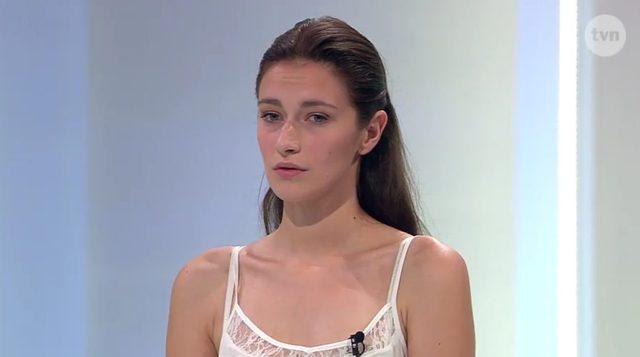 Kamila z Top Model totalnie rozczarowała jurorów