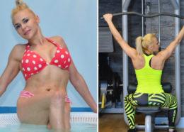 Kamila Porczyk szykuje się do walki MMA