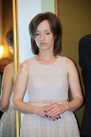 Dlaczego Kamila Łapicka wyrzuciła rzeczy zmarłego męża?