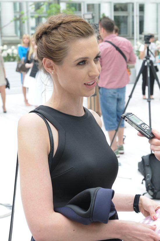 Julia Kamińska zdradziła tajniki swojego make-upu i urody