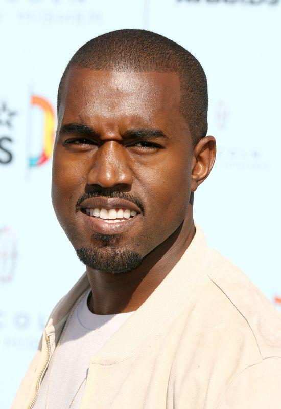 Kanye West pomoże siostrom Jenner