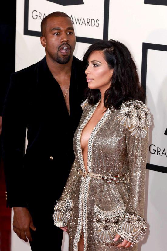 Kanye West ma...szlaban?