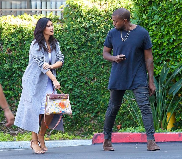 Kanye West jest zazdrosny
