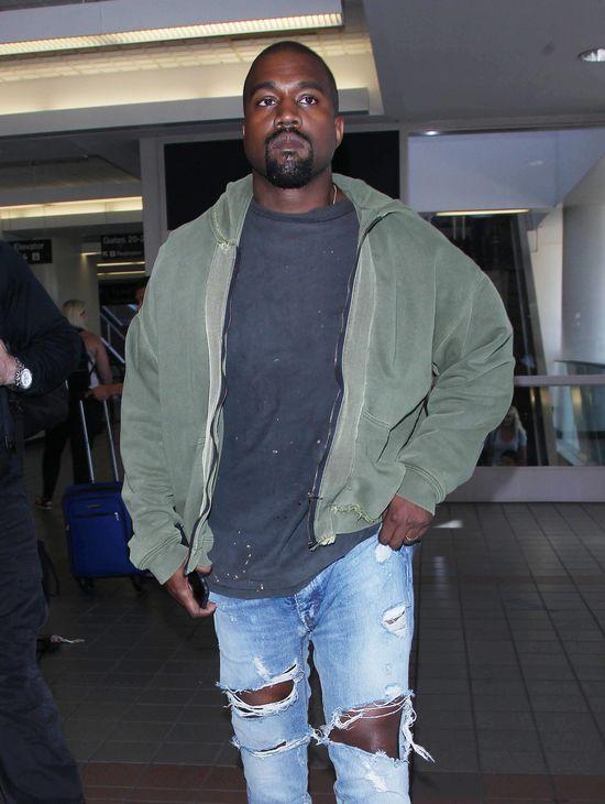 Kanye West nie wyda już ŻADNEJ płyty!