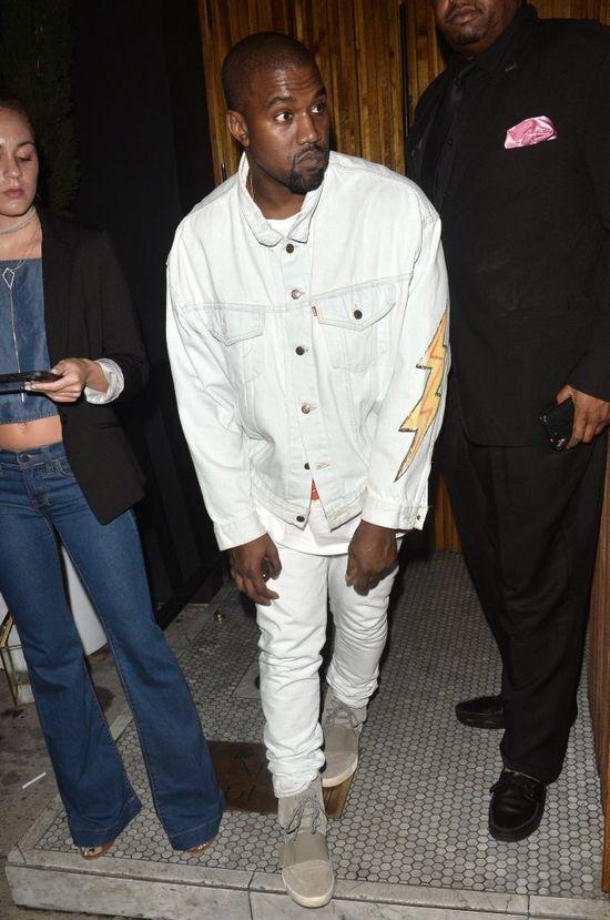 Kanye West ma NIEZDROWĄ OBSESJĘ na punkcie Taylor Swift