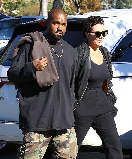 Ta plotka o fryzurach Kanye Westa rozbawi Cię do łez! (FOTO)