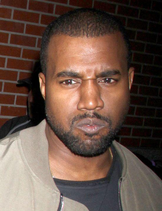 Fani wygwizdali Kanye Westa podczas koncertu