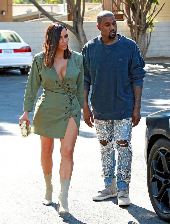 Kanye West chce zaprojektować dla Ciebie łóżko i krzesło