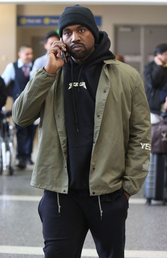 Piękne! Pizza Hut zgasiła Kanye Westa!