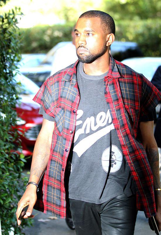 Ślub Kim Kardashian i Kanye Westa będzie nagrywany?
