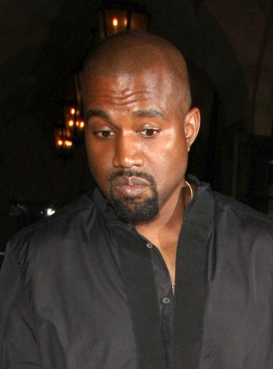 Kanye West... najbardziej stylowym mężczyzną na świecie!