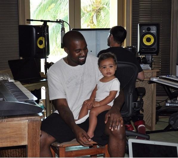 Kanye West trafił do szpitala!