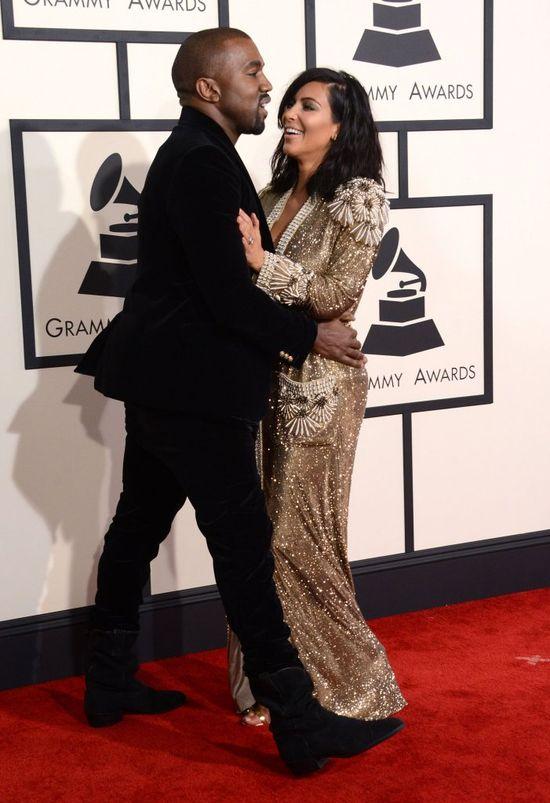 Beck skomentował zachowanie Kanye Westa
