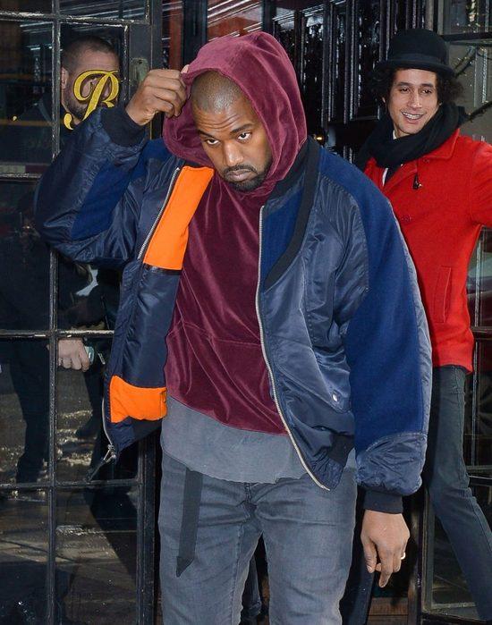 Klienci już skarżą się na buty z kolekcji Kanye West