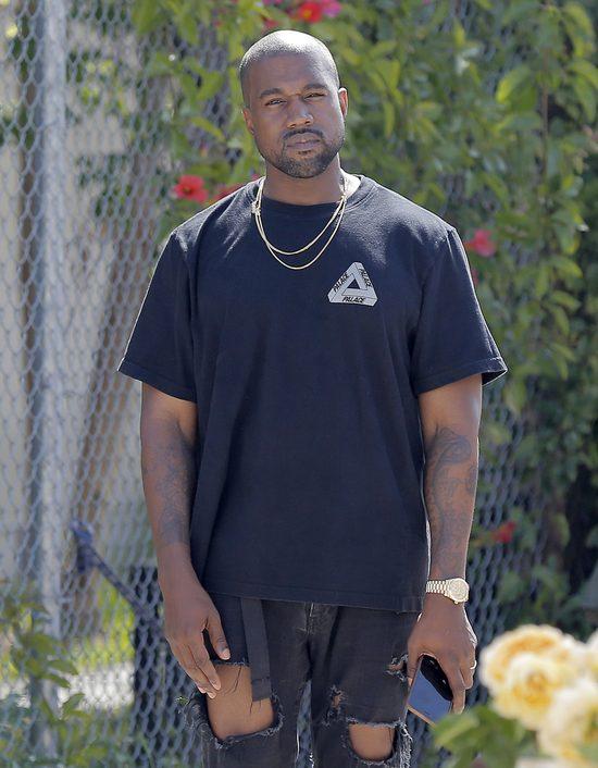 Ziścił się najgorszy sen Kanye Westa