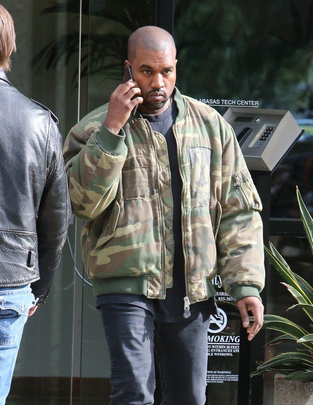 Nie sądziliśmy, że West zrobi TO na koncercie Biebera