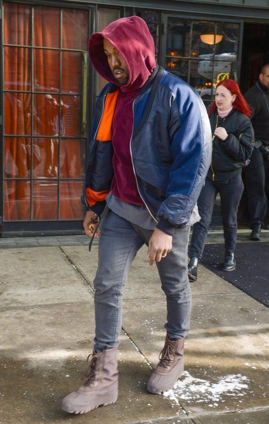 Kourtney Kardashian sporo zawdzięcza Kanye Westowi